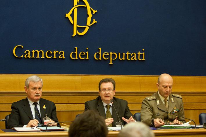 Calendario eventi comitato lanzarotto malocello 1312 2012 for Commissione bilancio camera dei deputati